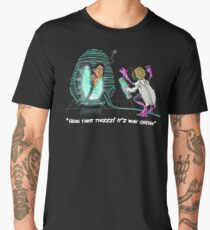 The Fly Baxter Stockman Men's Premium T-Shirt