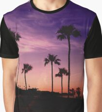 Postcards from the Beach Graphic T-Shirt