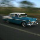 Old school fast pase. by VashR31