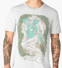 Song of the Siren, Light Men's Premium T-Shirt