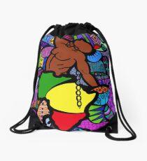 UnLeashed Drawstring Bag
