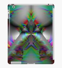 With Eyes That Pierced the Night iPad Case/Skin