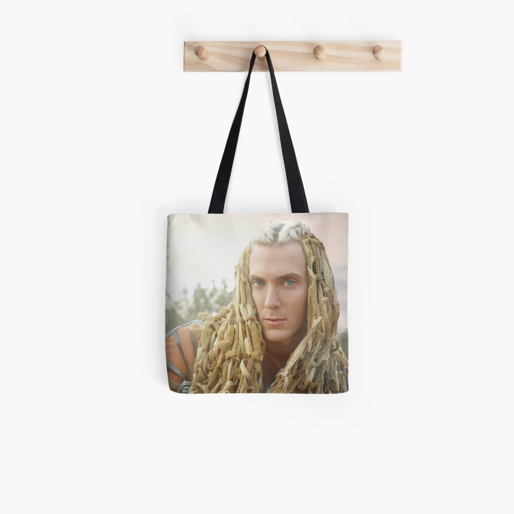 Dying Trophies Tote Bag