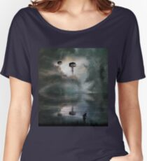 4494 Women's Relaxed Fit T-Shirt
