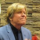 Peter Noone of Herman's Hermits by AuntieBarbie