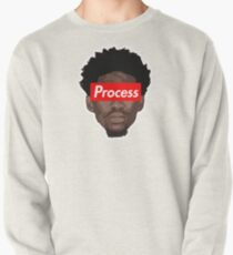 Process Pullover