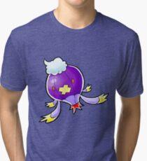 Drifblim Tri-blend T-Shirt
