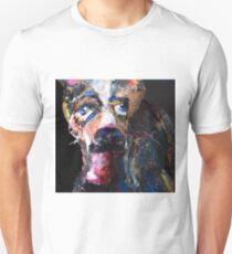 Funky Dog Unisex T-Shirt
