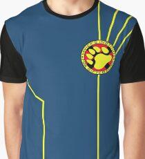 X-Bears - Scott Graphic T-Shirt