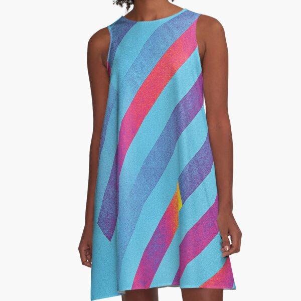 Pattern 1  A-Line Dress