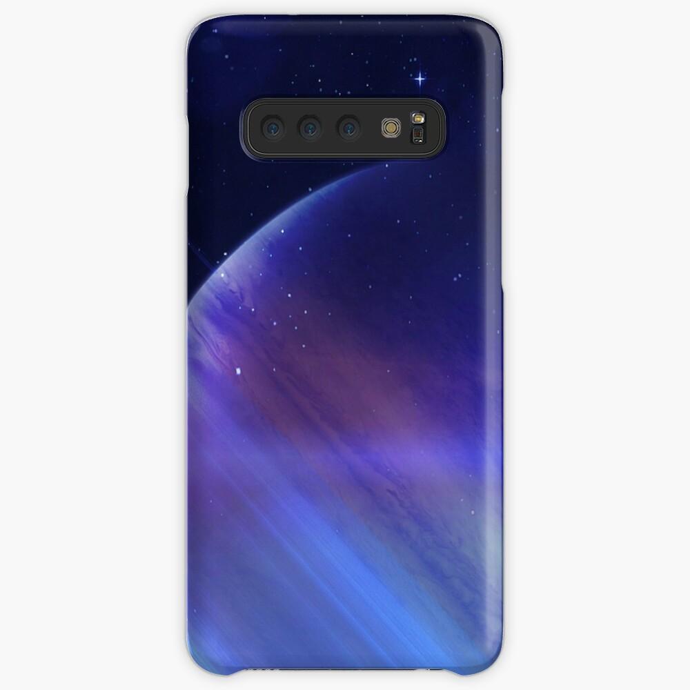 Secrets of the galaxy Samsung Galaxy Snap Case