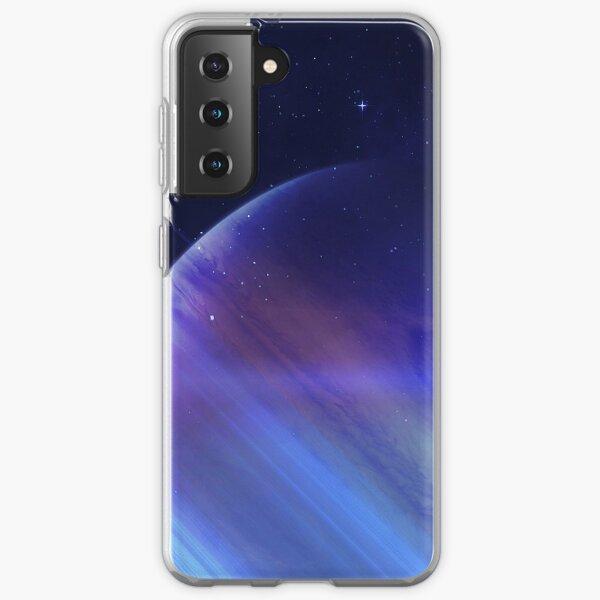 Secrets of the galaxy Samsung Galaxy Soft Case