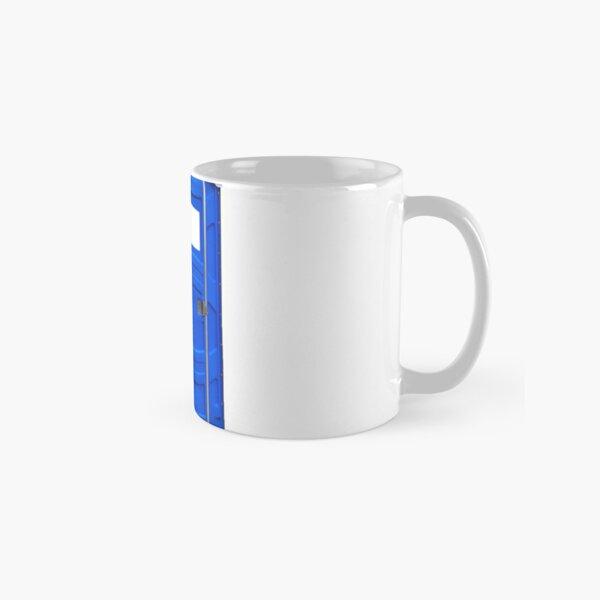Porta Potty Classic Mug