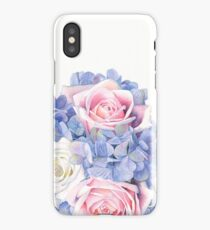 Erin's Bouquet iPhone Case/Skin