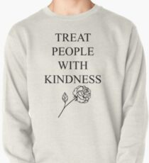 Harry Styles - Treat People With Kindness Pullover
