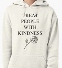 Harry Styles - Treat People With Kindness Pullover Hoodie