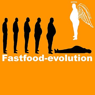 Fastfood evolution by schytsoframe