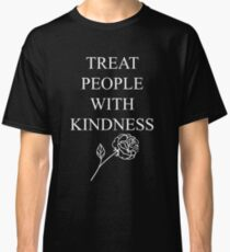 Harry Styles - Treat People With Kindness Classic T-Shirt