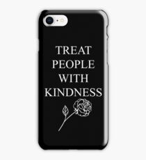 Harry Styles - Treat People With Kindness iPhone Case/Skin