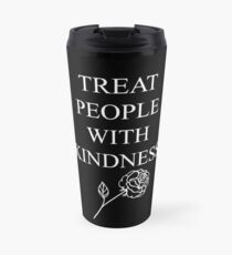 Harry Styles - Treat People With Kindness Travel Mug