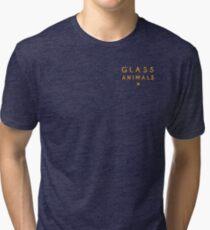 Glass Animals ZABA Tee Tri-blend T-Shirt
