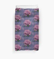 Floating Rose Duvet Cover