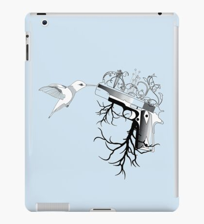 When Mother Nature Takes Over.... iPad Case/Skin