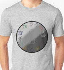 Mystery Symbol of Mystery T-Shirt