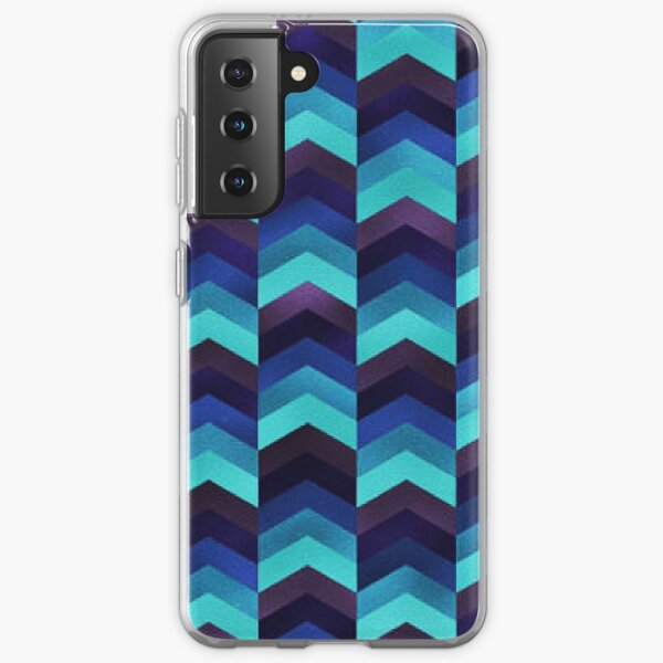 Up and hope Samsung Galaxy Soft Case