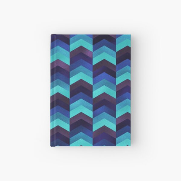 Up and hope Hardcover Journal