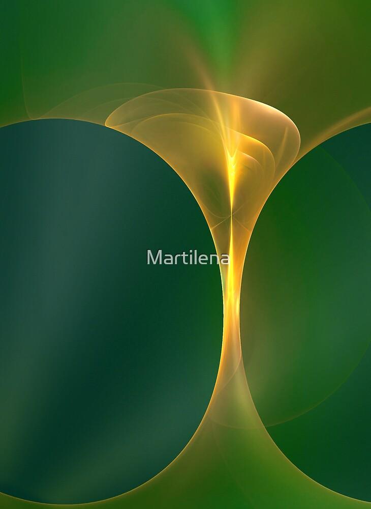 Escape by Martilena