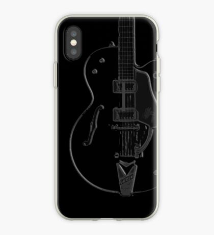 glowstrings 3 iPhone Case