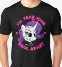 My Little Pinhead Halloween Horror Hellraiser Shirt T-Shirt