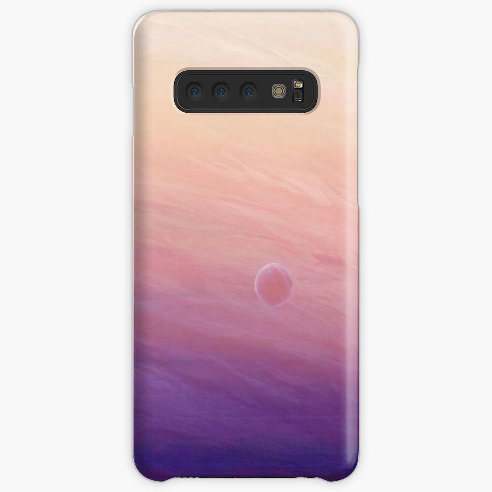 Little planet Samsung Galaxy Snap Case