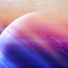 Return to the secrets of the galaxy  by secretofpegasus