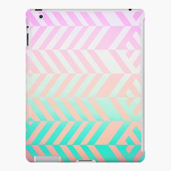 Chevron pattern iPad Snap Case