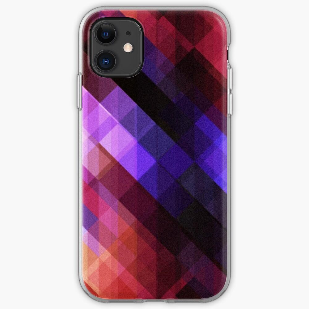 Pattern 11 iPhone Soft Case