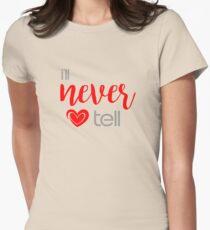 buffy - i'll never tell T-Shirt