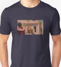 FAMILY LOVE MICHAEL T-Shirt
