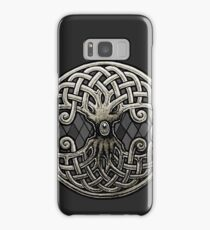 Yggdrasil Celtic Viking World Tree of Life Samsung Galaxy Case/Skin