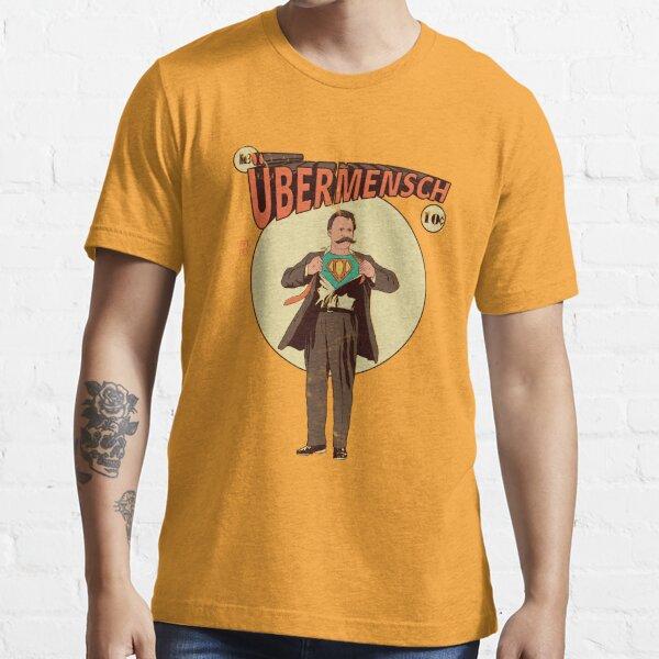UberMensch Essential T-Shirt