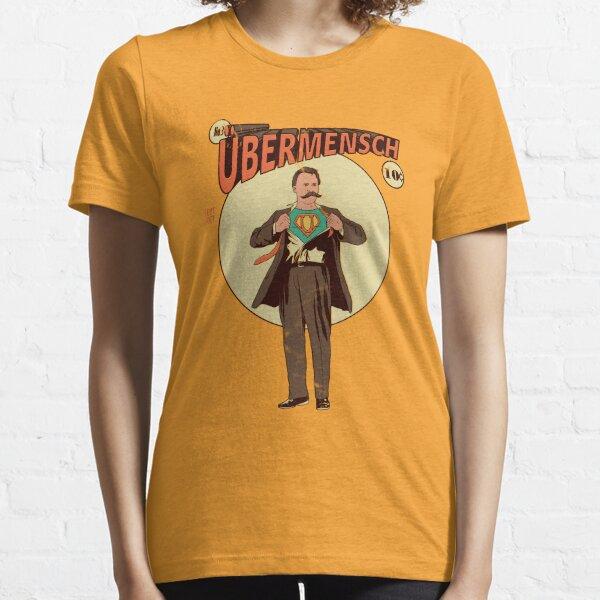 UberMensch T-shirt essentiel