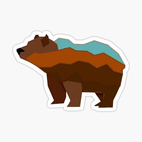 The Great Wild Sticker