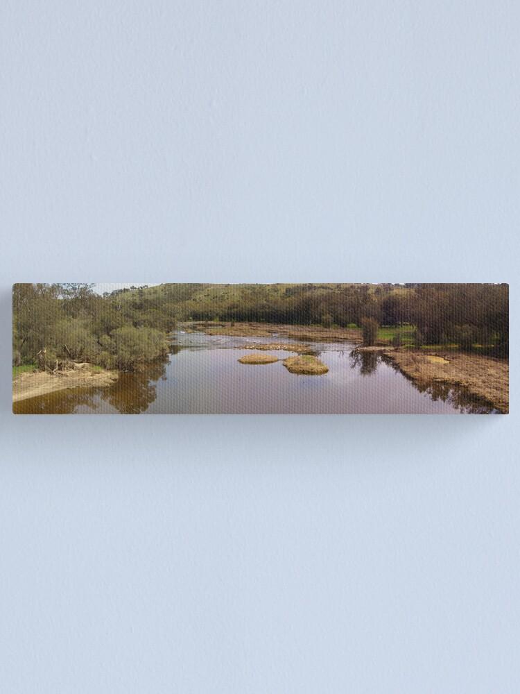 Alternate view of Avon River Canvas Print