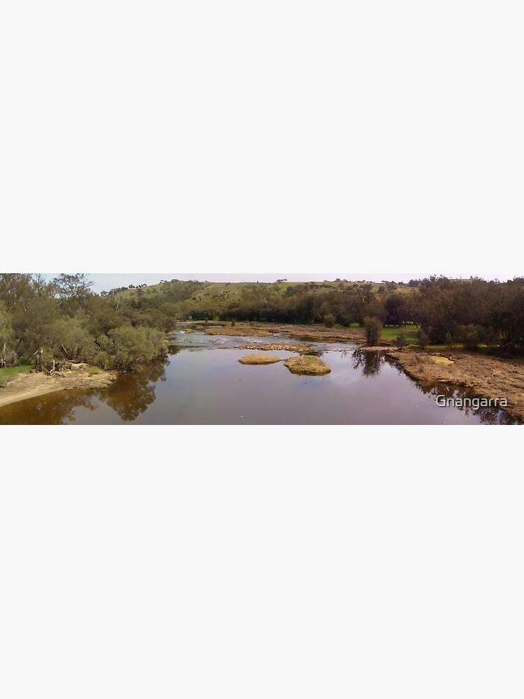 Avon River by Gnangarra