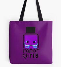 vapor girls Tote Bag