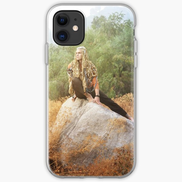 Lost Pride iPhone Soft Case