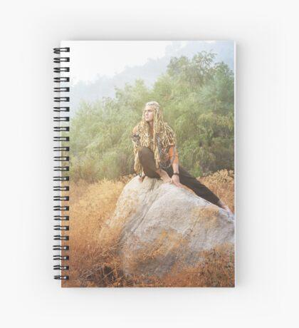 Lost Pride Spiral Notebook