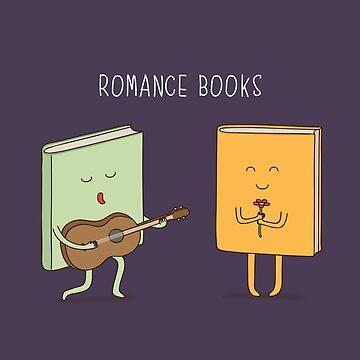 romance books by Milkyprint
