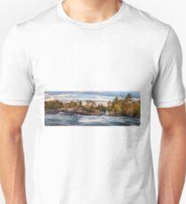 Maple Rush Unisex T-Shirt
